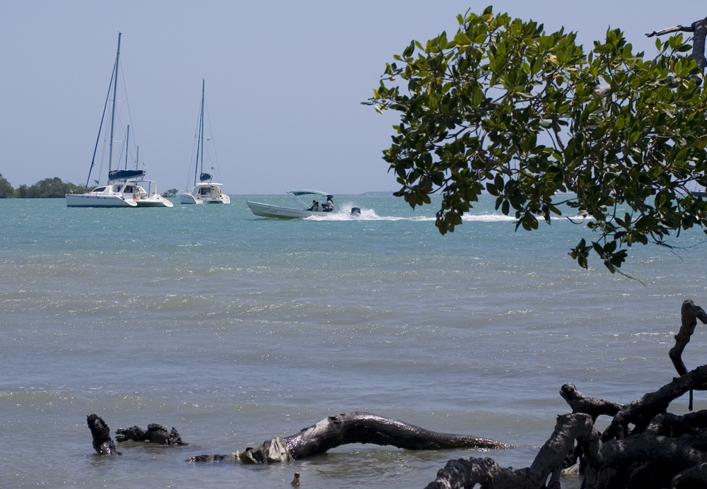 Point Placencia